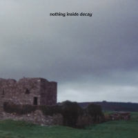 Music CD Decay by Nothing Inside