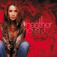 Music CD Red Bird by Heather Nova