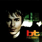 Music CD Rare and Remixed by BT