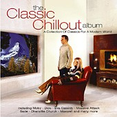 Music CD Classic Chillout Album by Various