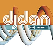 Music CD In Stereo by DJ Dan