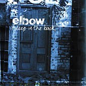 Music CD Asleep In The Back by Elbow