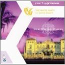 Music CD The White Party: Party Groove - 2001 by David Knapp