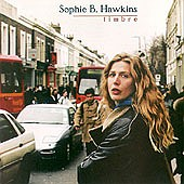 Music CD Timbre by Sophie B. Hawkins