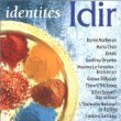 Music CD Identités by Idir