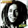 Music CD Kaya by Bob Marley